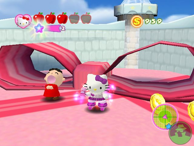 Hello kitty games online - ONLINE NEWS ICON - photo#28