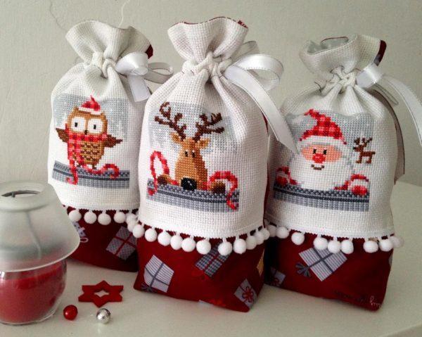 Creative gift bags ideas
