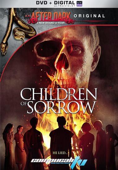 Los Hijos del Pecado DVDRip Latino