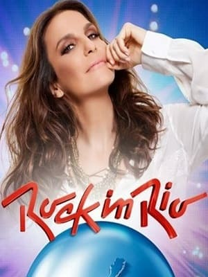 Ivete Sangalo - Rock in Rio 2017 Torrent 720p / HD / HDTV Download