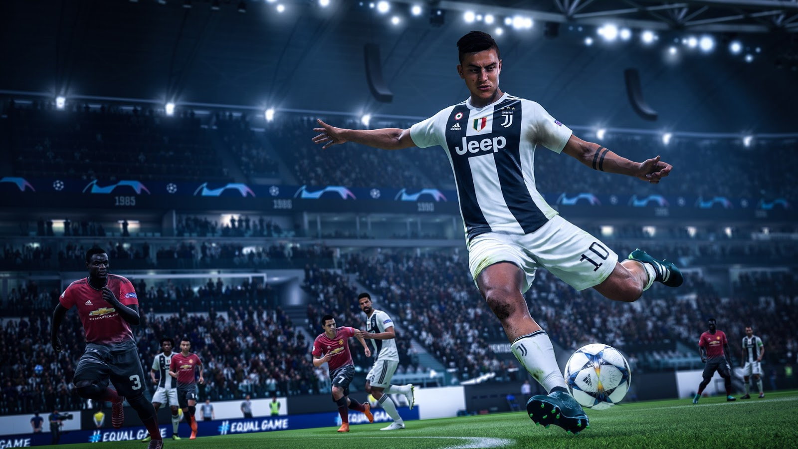 FIFA 19 PC ESPAÑOL (CPY) 6