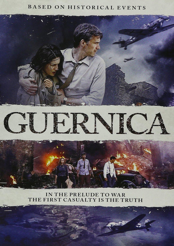 Movie Guernica