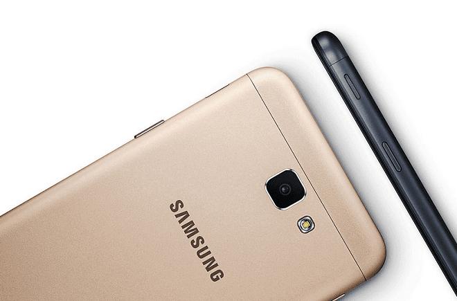 Cara Root Samsung Galaxy J5 Prime (SM-G570F)