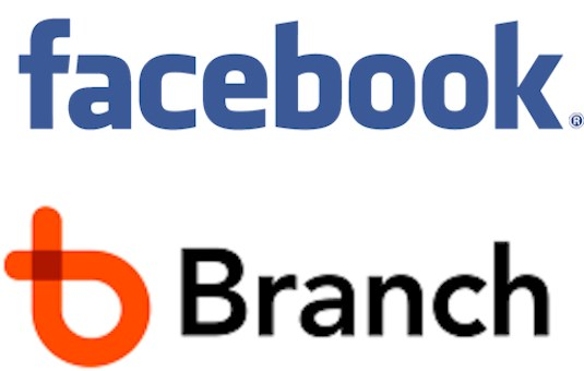 facebook buys branch