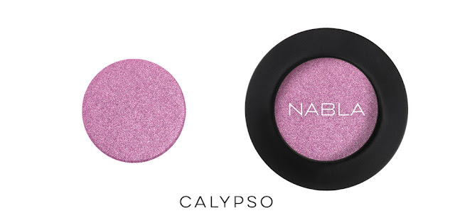 Calypso Mermaid Collection di Nabla Cosmetics