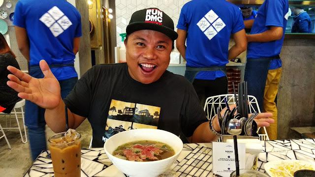 Sajian Makanan Vietnam Bersama Air Asia DI Super Saigon