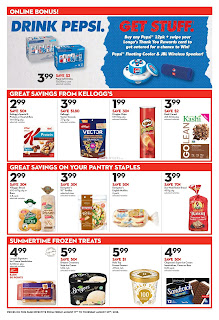 Longo's Weekly Flyer August 17 - 23, 2018