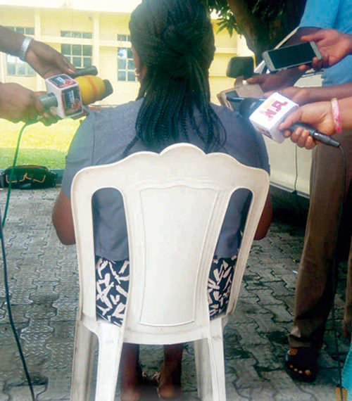 How I was abducted, raped by three men-Female Lecturer narrates