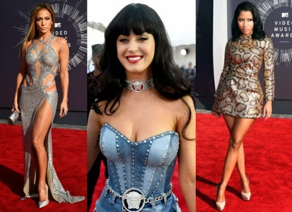 6780756f6ab The MTV Video Music Awards has finally happened. On Sunday 24th August 2014