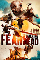 Fear the Walking Dead Season 5 Dual Audio [Hindi-DD5.1] 720p BluRay ESubs Download