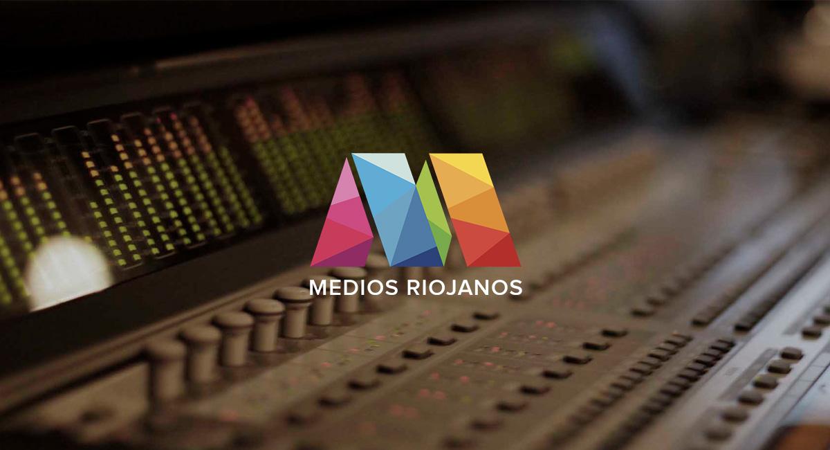 Medios Riojanos