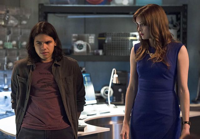 """The Flash Review - S2 Ep 18: """"Versus Zoom"""""""
