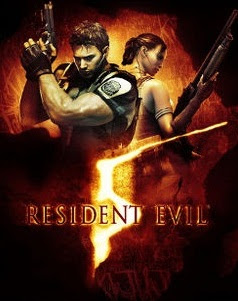PC Game Download Resident Evil 5 Free Full Version