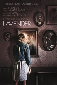 Lavender Movie