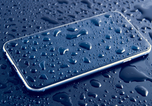 Tips Mengatasinya HP Terkena Air Agar Tidak Semakin Parah