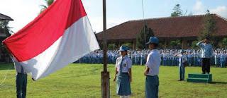 Peran Serta Warga Negara dalam Menjaga Persatuan dan Kesatuan Bangsa