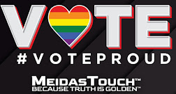#VOTEPROUD