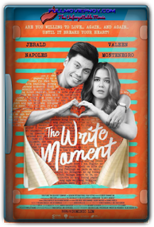 The Write Moment (2017)