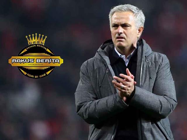 Tiga Laga Terakhir EPL Nanti Mourinho akan Rotasi Skuatnya