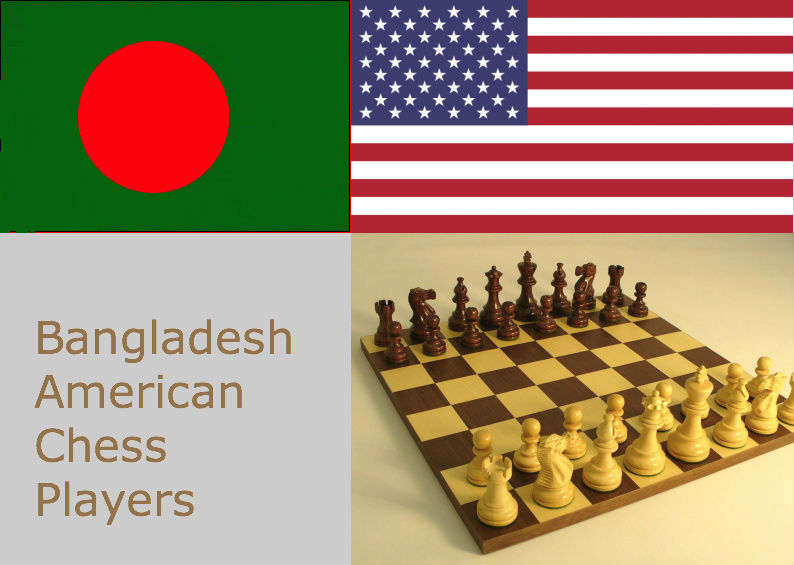 Bangladesh American Chess Players