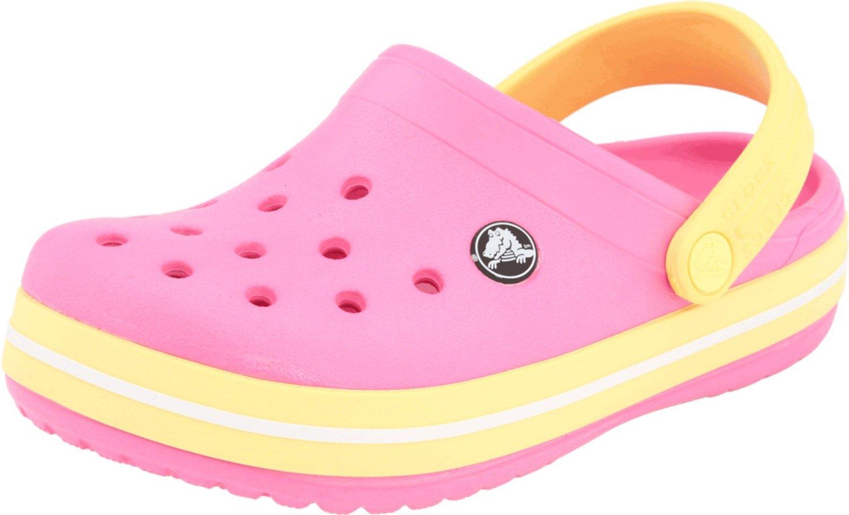 Crocs Shoes: Crocs Crocband Clog (Toddler/Little Kid)