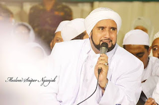 Jadwal Habib Syech Bulan Mei 2016 Terbaru