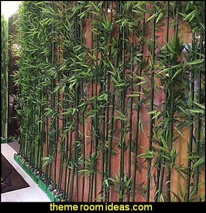 Artificial decorative Plants bamboo