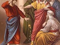 Menjawab Apologi Kristen (3): Dua Versi Kematian Yudas!
