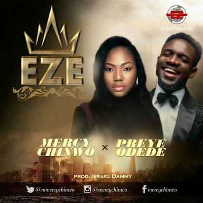 Mercy Chinwo - Eze Lyrics
