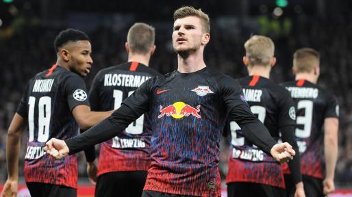 Werner Disarankan Bergabung Dengan Bayern Munchen