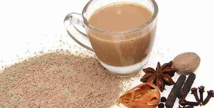 चहाचा मसाला- पाककला | Chahacha Masala - Recipe