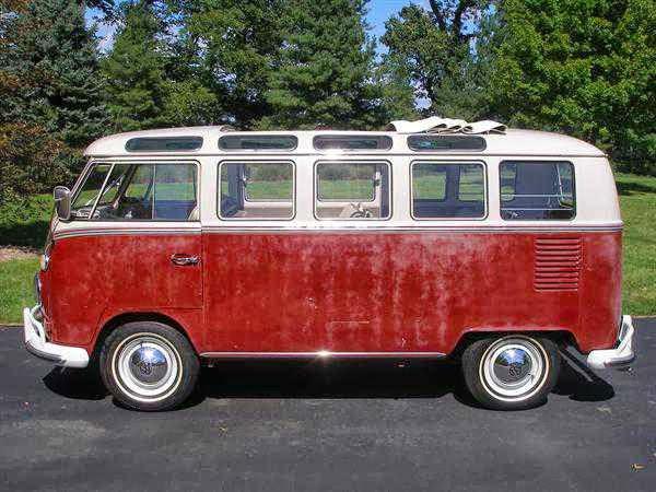 21 window vw bus craigslist autos post. Black Bedroom Furniture Sets. Home Design Ideas
