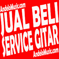 Toko Gitar Yasmin Bogor