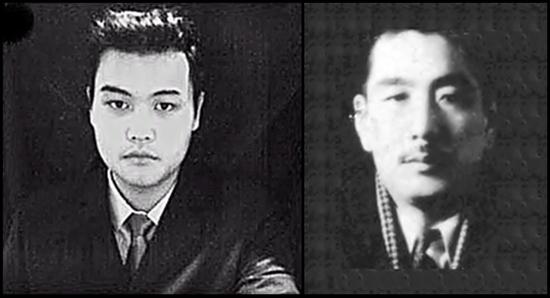 20세기 초중반 한국의 싸움꾼,무도인