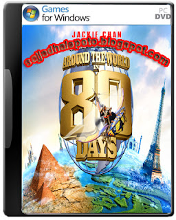 Play Around the World in 80 Days online for Free on Agame