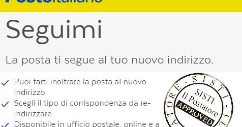 MODULO TELEGRAMMA POSTE ITALIANE SCARICA