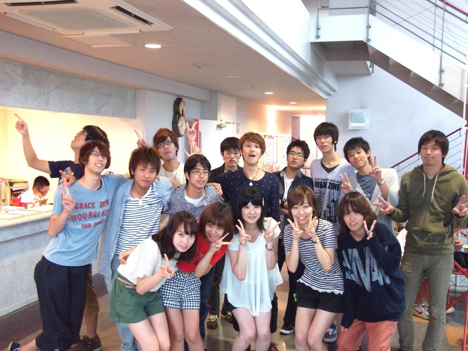 石巻中部自動車学校公式ブログ: 夏の合宿免許2012