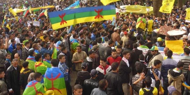أمازيغ سوس يطالبون بحل المندوبية السامية للمياه والغابات بسبب الرعاة الرحل