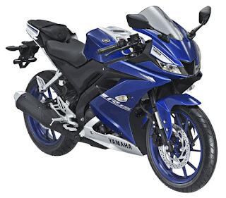 Daftar Harga Kredit Motor Yamaha R15 Terbaru 2017