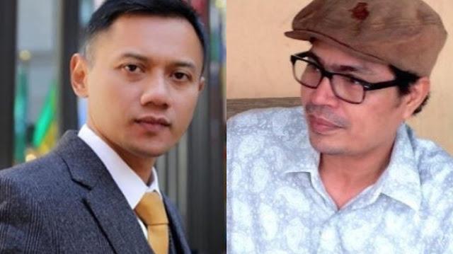 Faizal Assegaf: AHY Politisi Ingusan Hidup dalam Delusi, Jiwa dan Nalarnya Dipasung Ambisi Buta SBY