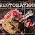 Encarte: Restoration - Reimagining the Songs of Elton John and Bernie Taupin