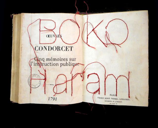 Livre de Condorcet Cinq mémoire sur l'instruction publique