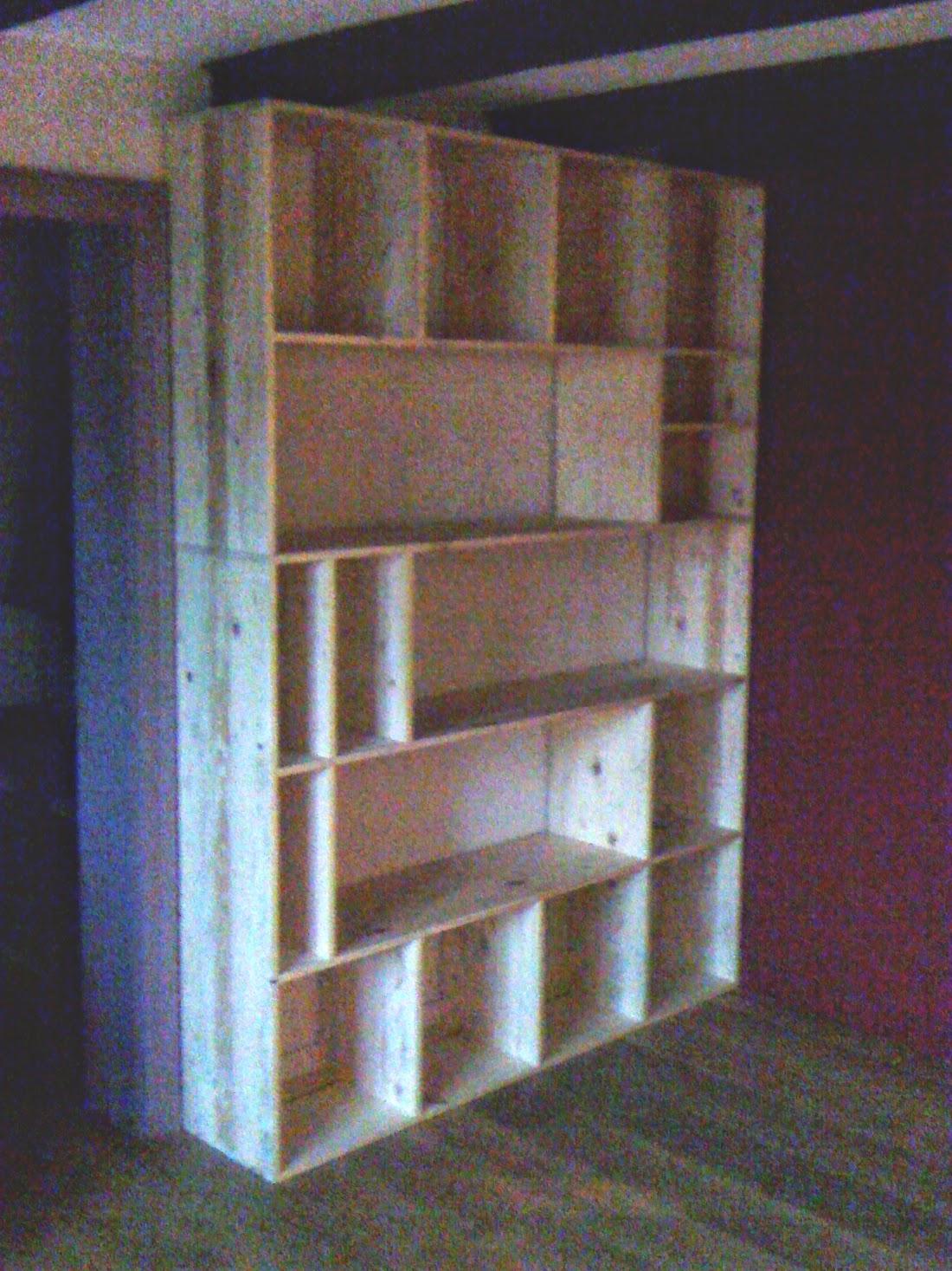 palettes de solutions strasbourg biblioth que palettes 1 60x2 20m. Black Bedroom Furniture Sets. Home Design Ideas