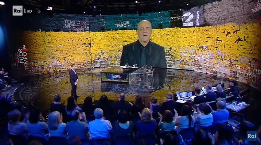 """Critiche a Maurizio Crozza nei Video YouTube di """"Che fuori tempo che fa"""""""