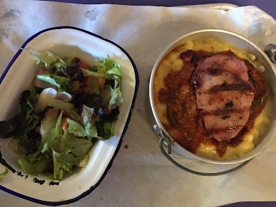 Birmingham Student Eats: Lunch at the Bristol Pear