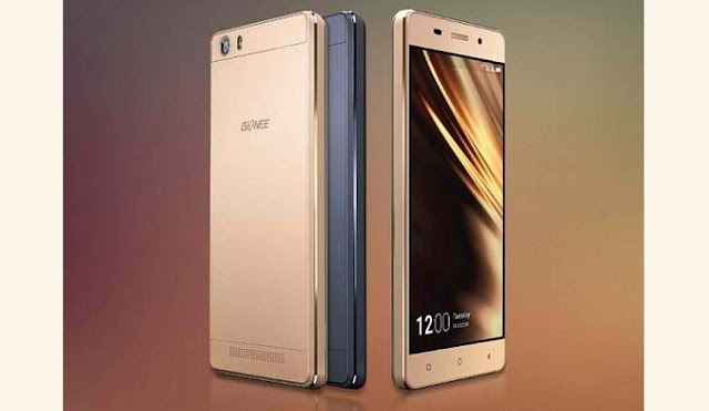 Gionee S8 & Gionee W909 Smartphone Launched with 4GB RAM