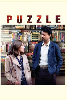 Watch Puzzle Online Free in HD