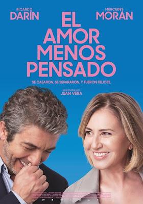 El Amor Menos Pensado 2018 Custom HD Latino