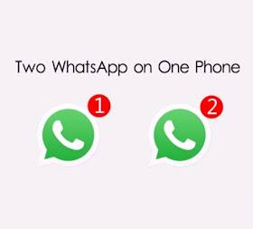 Use Two Whatsapp Or Social Accounts In One Phone With Go Multiple