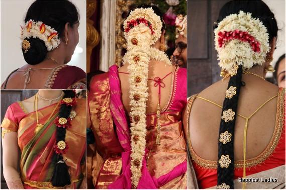 bridal jasmine hairstyles
